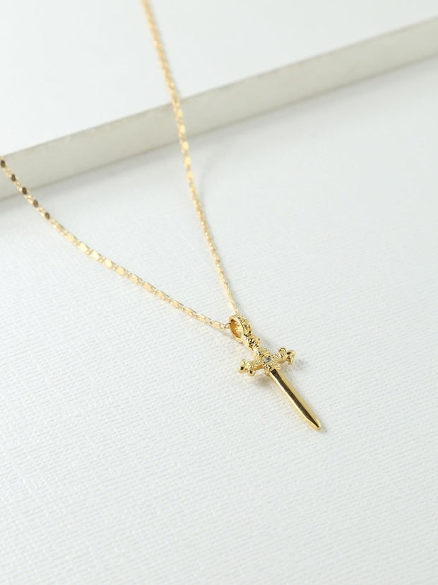 The Alexandra Necklace