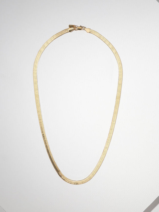 The Nas Chain Necklace