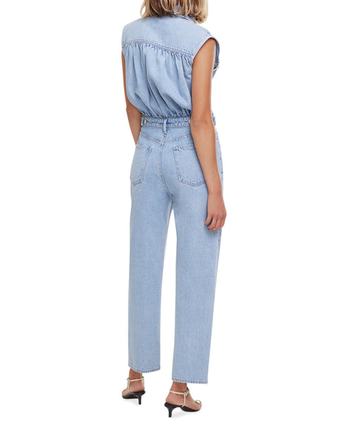 Blanca Jumpsuit in Drive
