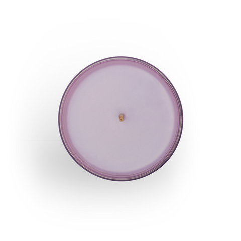 Pride Prunus Candle