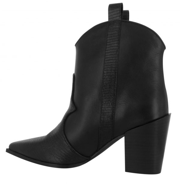 Quillan Western Boot - The Edition Shop