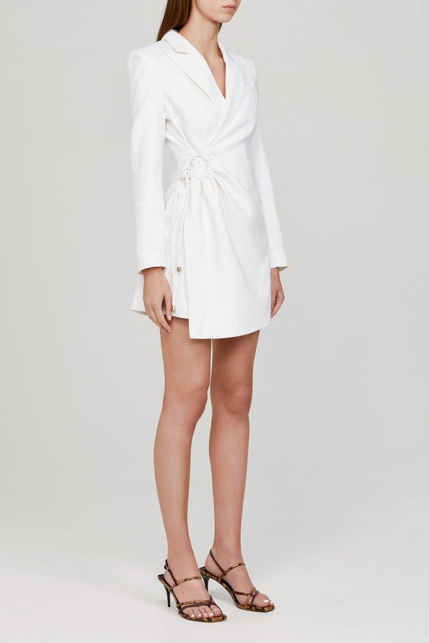 Serenity Blazer Dress - The Edition Shop