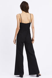 Split Up Jumpsuit