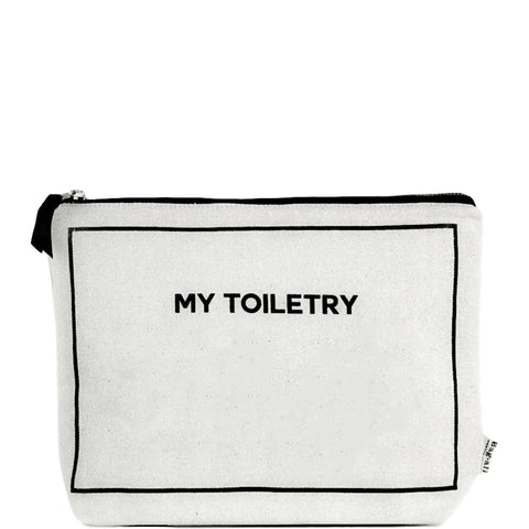 My Toiletry Pouch