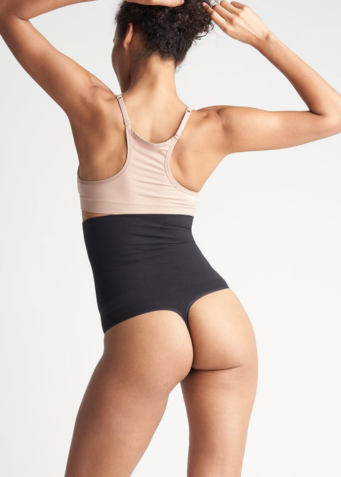 Cooling FX® High Waist Shaping Thong
