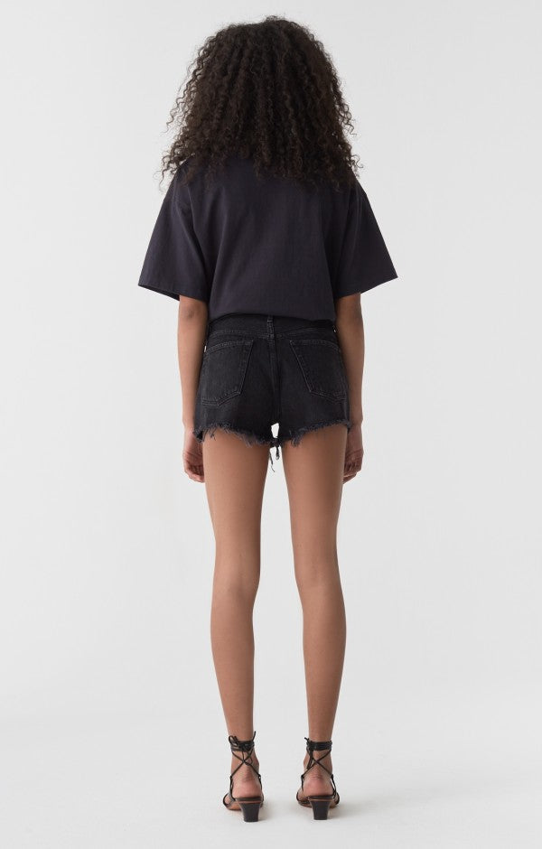Parker Vintage Cut Off Short in Tidal