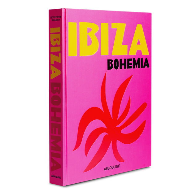 Ibiza Bohemia - The Edition Shop