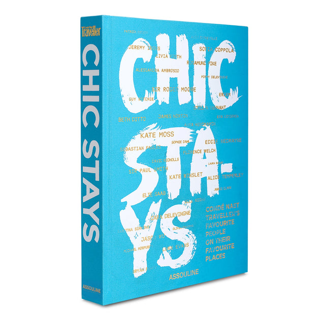Chic Stays - The Edition Shop