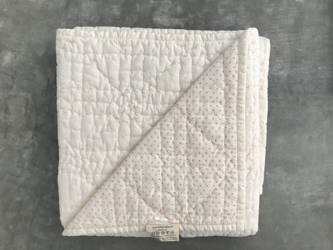Baby Blanket - The Edition Shop