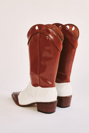 Western Boot - The Edition Shop