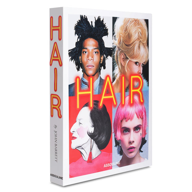 Hair - The Edition Shop