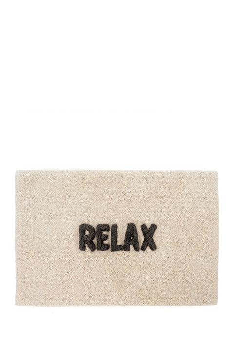 Relax Bath Mat - The Edition Shop