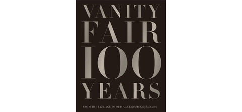 Vanity Fair 100 Years - The Edition Shop
