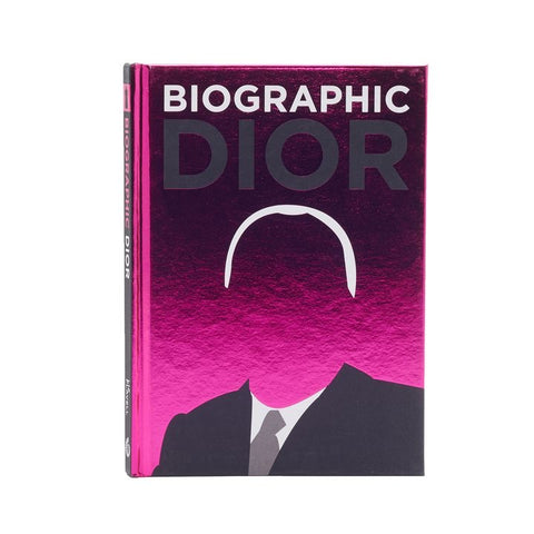 Biographic Dior - The Edition Shop