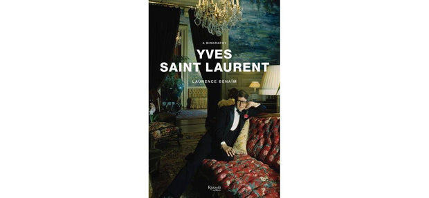 Yves St Laurent - The Edition Shop
