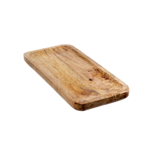 Dolce Wooden Tray (Small) - The Edition Shop