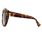 824 C2 Cat Eye Sunglasses