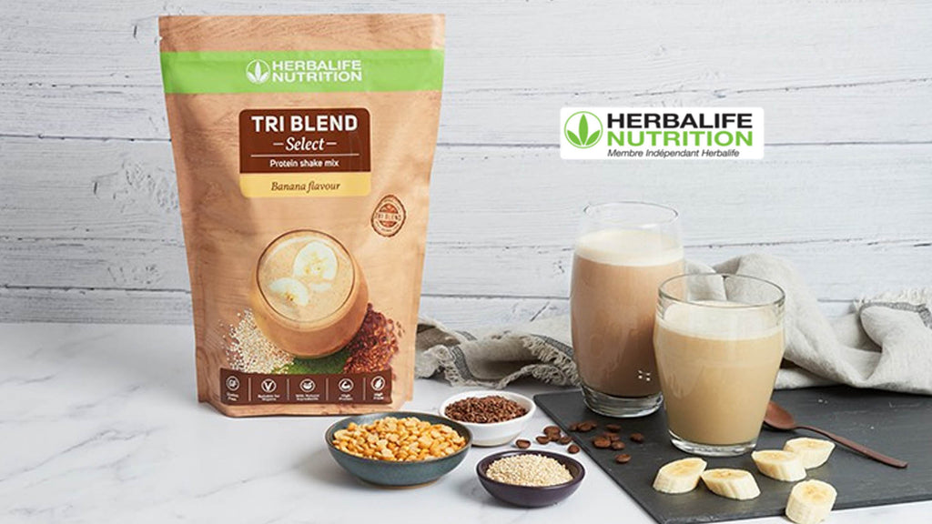 high-quality Herbalife ingredients