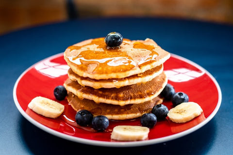 Herbalife pancakes - what you need to know