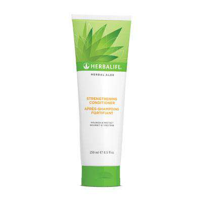 Après-Shampoing Fortifiant Herbal Aloe - Membre Herbalife