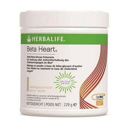 Beta Heart - Membre Herbalife