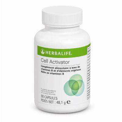 Cell Activator - 90 capsules - Membre Herbalife