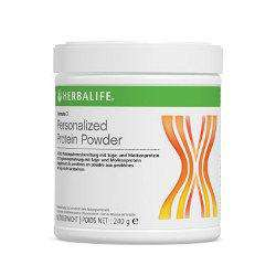 Formula 3 - Personalized protein powder - Herbalife Member