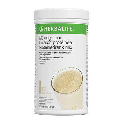 PDM protein drink from Herbalife