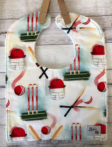 Cricket Feeding Bib