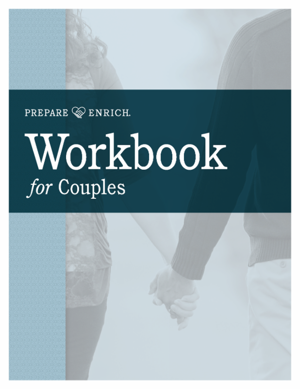 Couple Workbook (10 Pack)