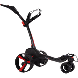 MGI Zip X3 Motorised Buggy Black - 36 Hole Lithium Battery
