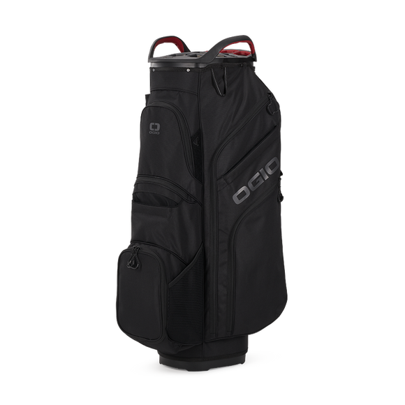 OGIO WOODE 15 CART BAG CART BAG - Black
