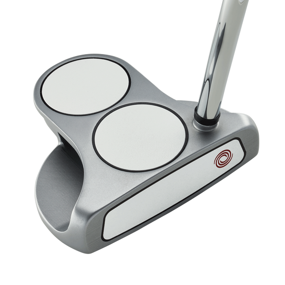 Odyssey White Hot OG 2-Ball Stroke Lab Right Handed Putter