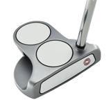 Odyssey White Hot OG 2-Ball Stroke Lab Right Handed Putter ***FREE SHIPPING***