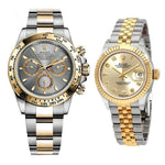 Rolex Daytona combo Collection 2586