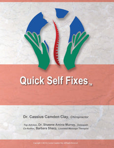 Quick Self Fixes