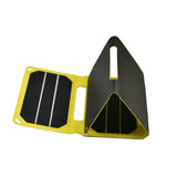 sunsaver folding solar charger