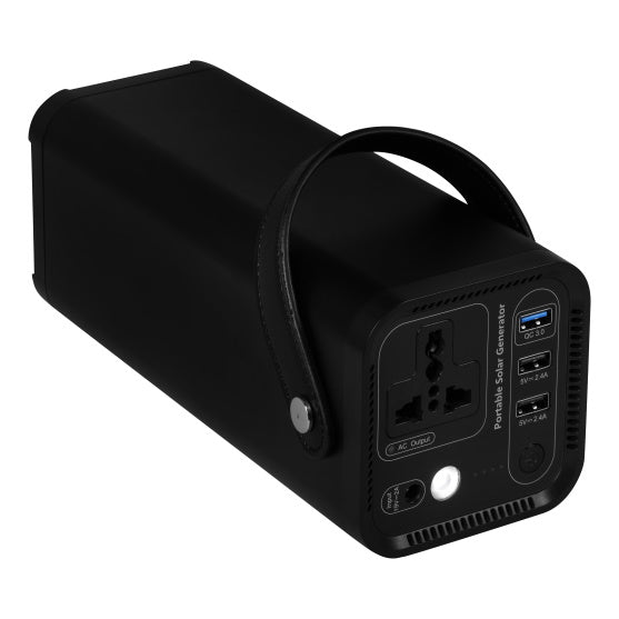 PowerVault - 200W Portable Power Station