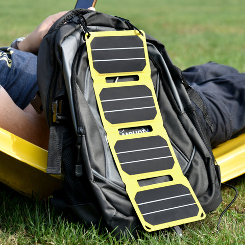 SunSaver Power Flex 6.4-Watt solar charger