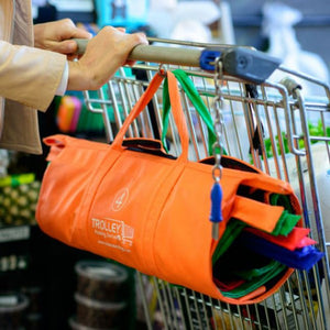 The Trolley Bag Shop | Trolley Bags | Vibe