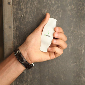 UPRIGHT | Smart Wearable Posture Trainer
