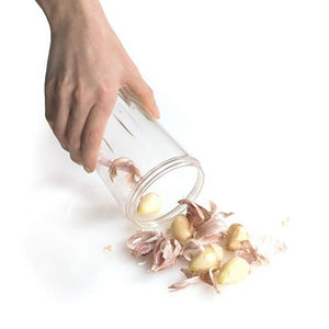 Cuispiro | Garlic Peel and Press