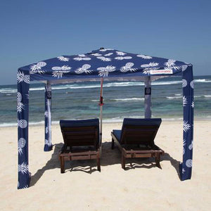 CoolCabanas | Coolcabana Beach Shade | Pineapples