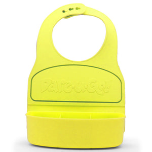 Dare-U-Go | Dare-U-Go Bib | Yellow