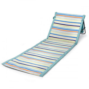 Picnic Time | Portable Beach Mat | St. Tropez