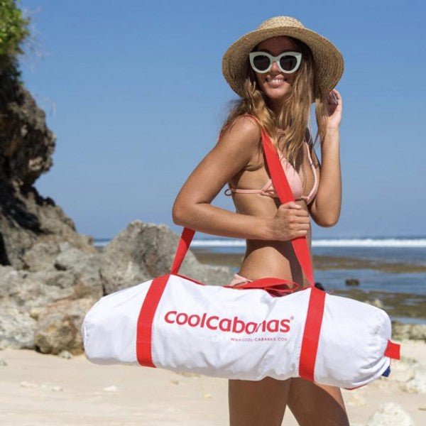CoolCabanas | Coolcabana Beach Shade