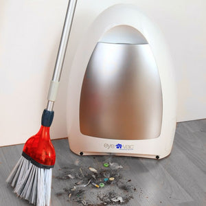 Eye Vac |Home Touch less  Vacuum