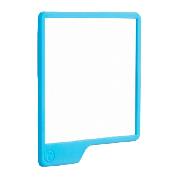 Tooletries | Shower Mirror | Blue