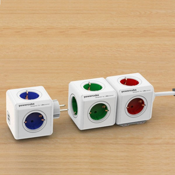 Powercube | USB adapter