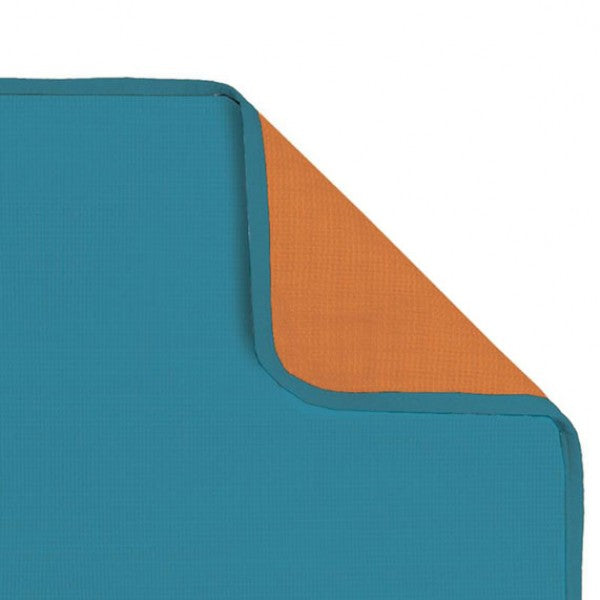 CGear | Comfort Sand-Free Beach Mat| Turquoise